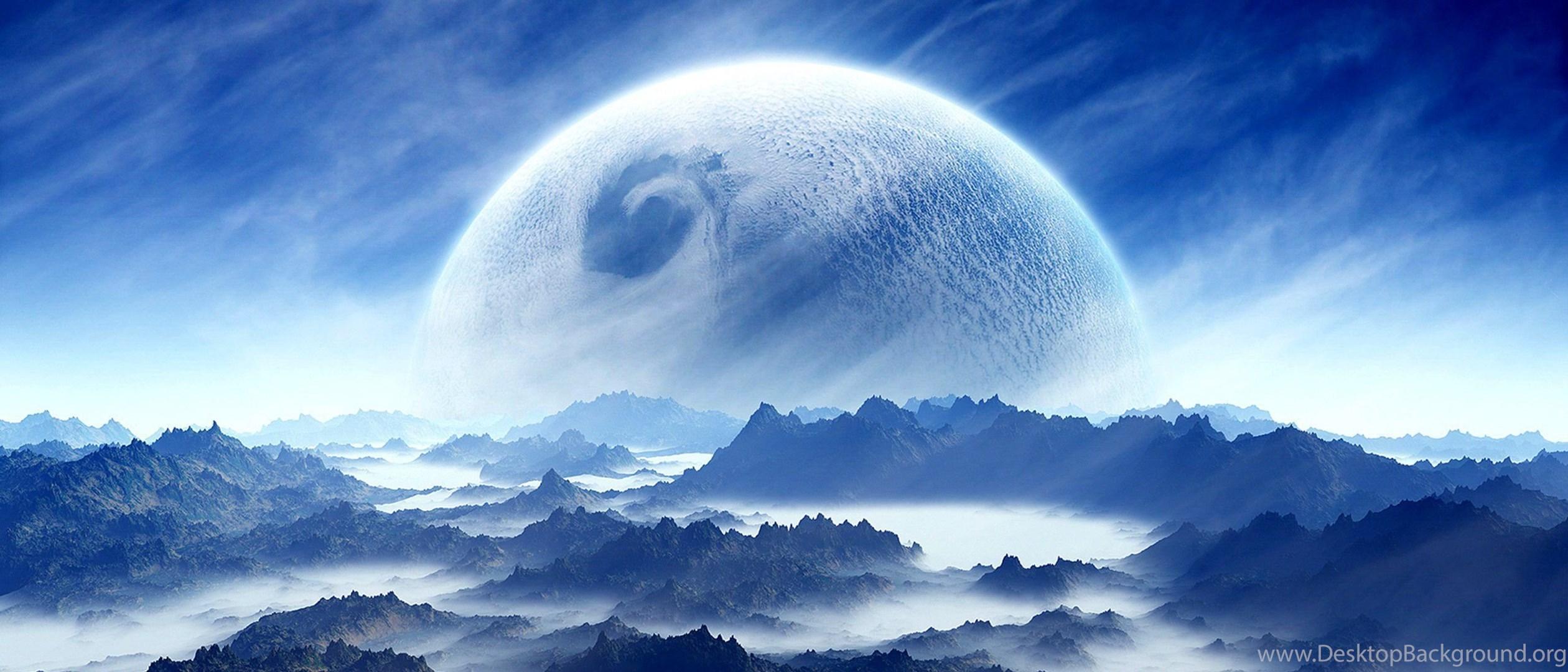 Планета Аурос