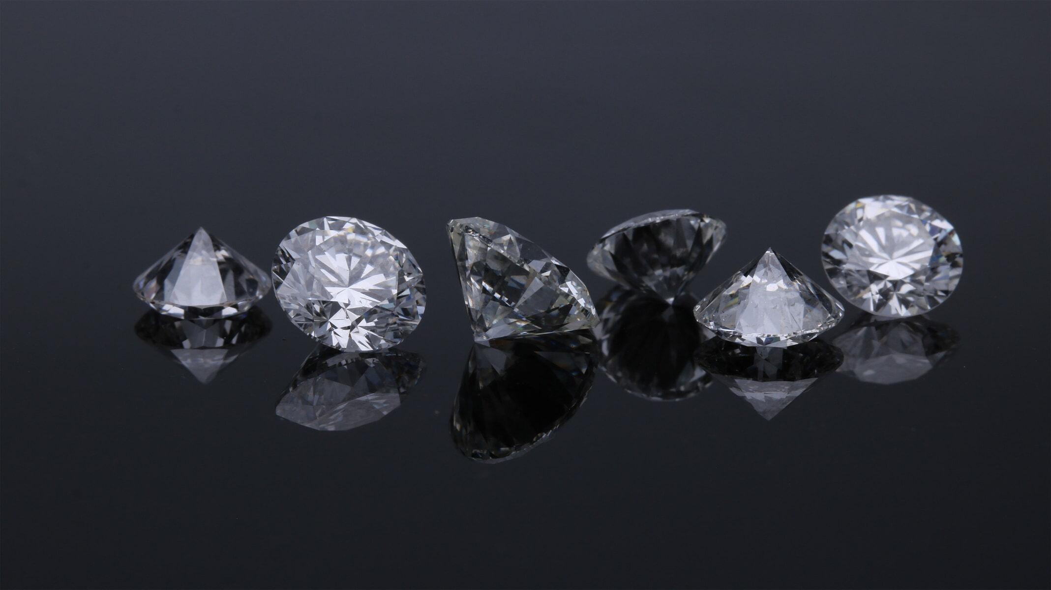 Бриллиант-Алмаз