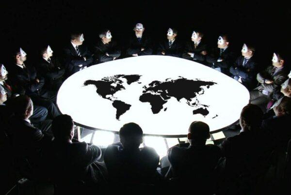 Видео «Римский клуб! Истоки создания и цели. Отношение к тайному глубинному правительству»